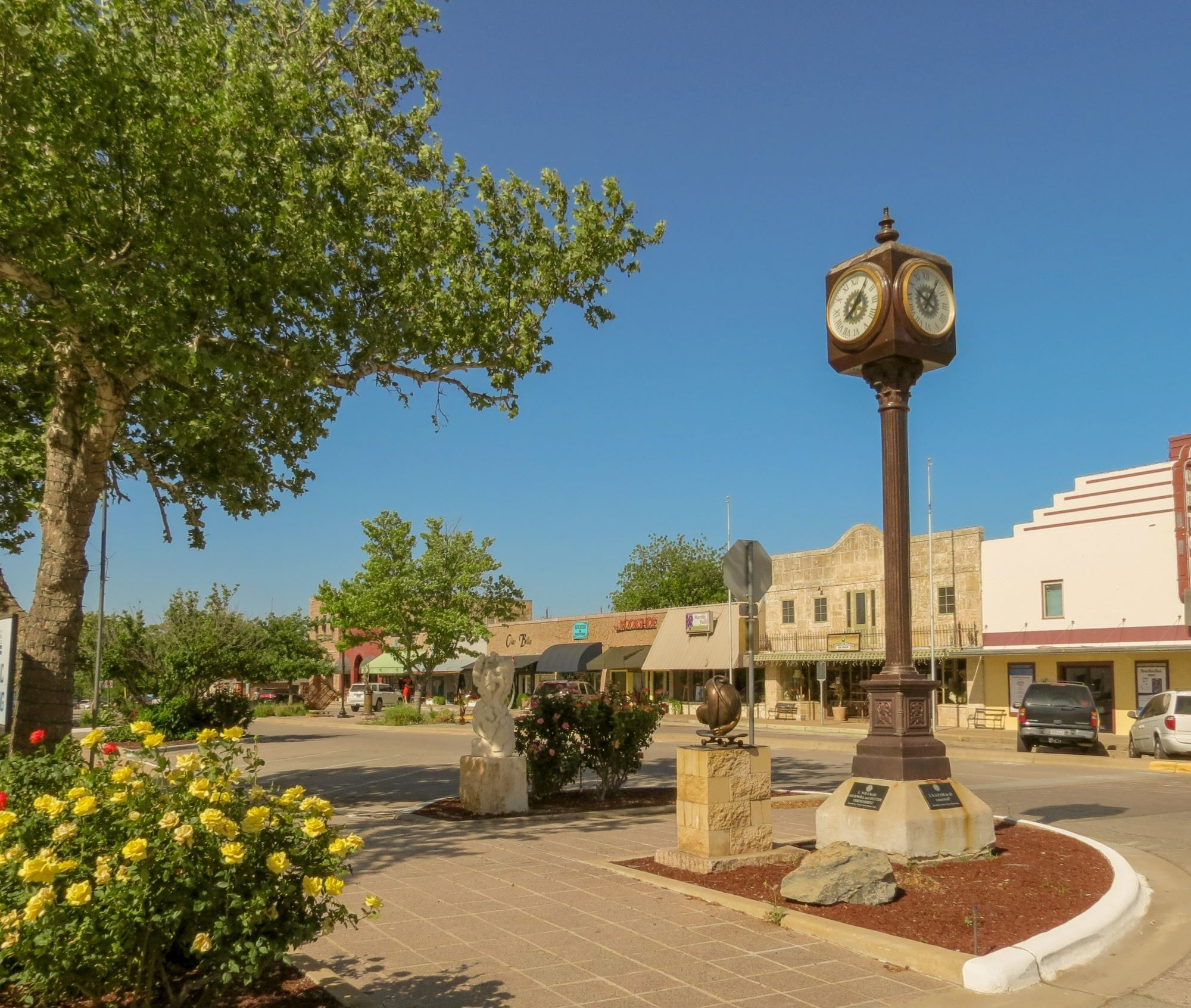 Filming in Marble Falls | Marble Falls, TX - Official Website