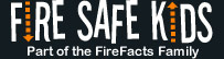 Fire Safe Kids Website