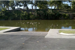 Johnson Park Boat Ramp