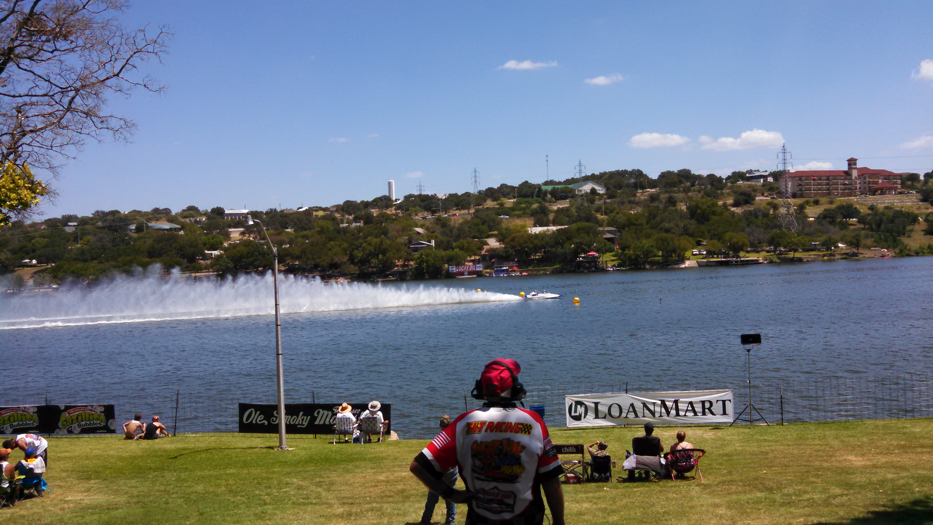 Lakeside Park Marble Falls Tx Official Website
