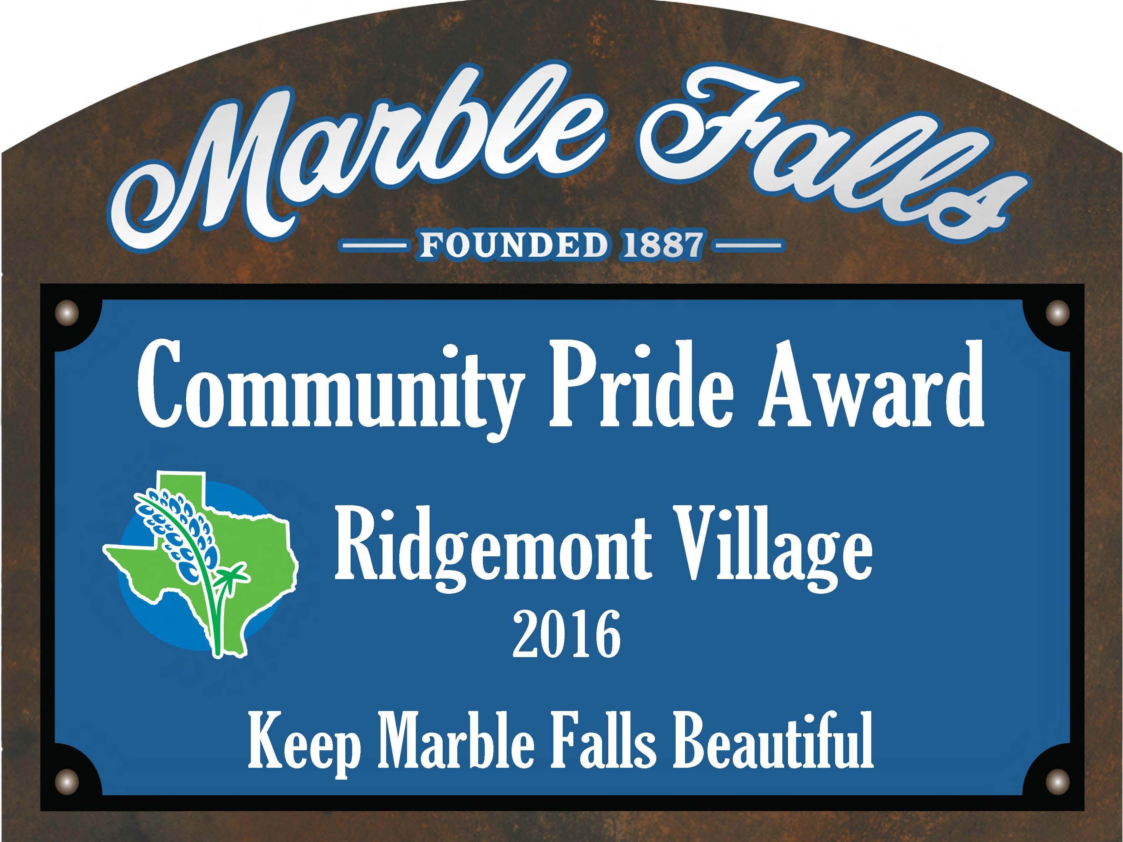 Community Pride Award 2016 Sign.jpg